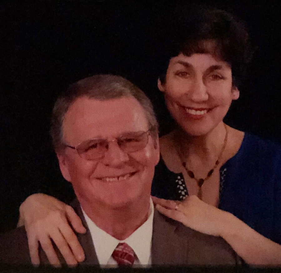 John and Marcy Zacharias